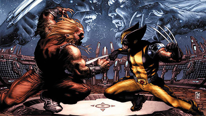 8 cặp nhân vật Marvel tưởng không lan quyên hoá ra lại là họ hàng với nhau - ảnh 5