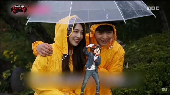 Vợ chồng Sungjae (BtoB) - Joy (Red Velvet): Chia tay 3 năm vẫn được nhà đài gán ghép nhiệt tình - ảnh 8