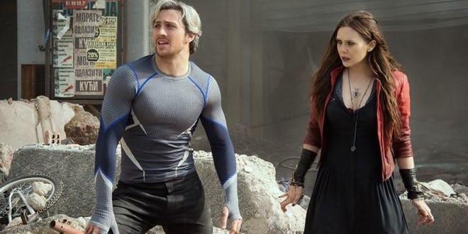 8 cặp nhân vật Marvel tưởng không lan quyên hoá ra lại là họ hàng với nhau - ảnh 8