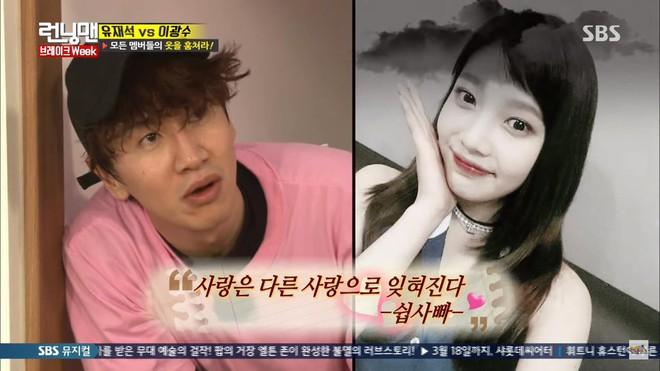 Vợ chồng Sungjae (BtoB) - Joy (Red Velvet): Chia tay 3 năm vẫn được nhà đài gán ghép nhiệt tình - ảnh 9