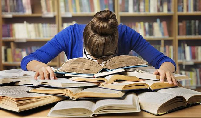 Nghe bài giảng khi ngủ có giúp bạn học thêm được điều gì không? Đáp án đây rồi nhé - ảnh 3