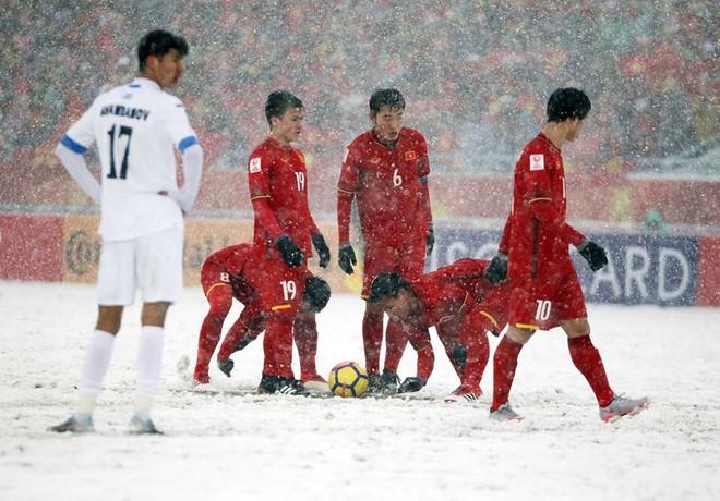 Truyền thông quốc tế mong Olympic Việt Nam bỏ lối đá phòng ngự, chơi cống hiến - ảnh 2