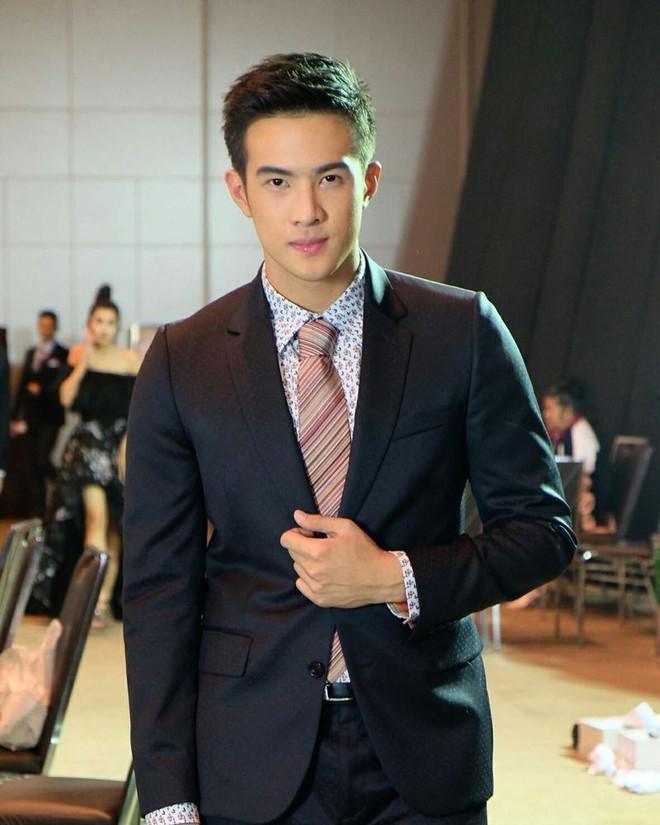 Top anh xã quốc dân mới của làng giải trí Thái Lan: Toàn tài tử cực phẩm nhưng bất ngờ nhất là vị trí đầu tiên - ảnh 13