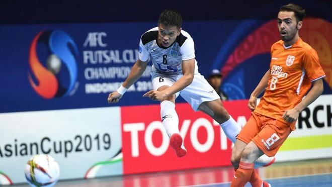 Sau trận chung kết kịch tính, tân vương châu Á hết lời khen ngợi đội bóng Việt Nam - ảnh 2