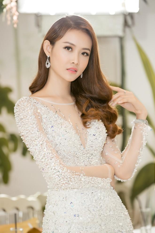 Không ngoài dự đoán, Trương Mỹ Nhân và Ngọc Châu Next Top thẳng tiến vào Top 15 Miss Supranational Vietnam 2018 - ảnh 2