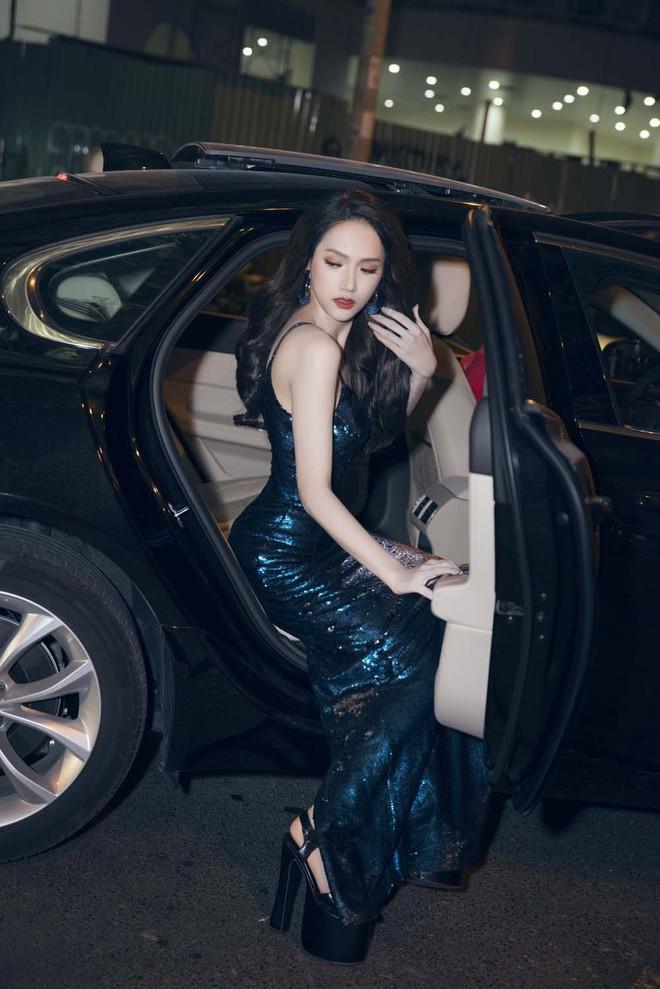 Cao thủ đi giày siêu cao gót của showbiz Việt chắc hẳn là Hương Giang chứ không phải ai khác - ảnh 5