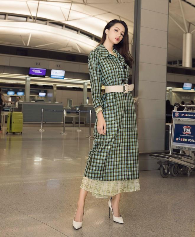 Cao thủ đi giày siêu cao gót của showbiz Việt chắc hẳn là Hương Giang chứ không phải ai khác - ảnh 10