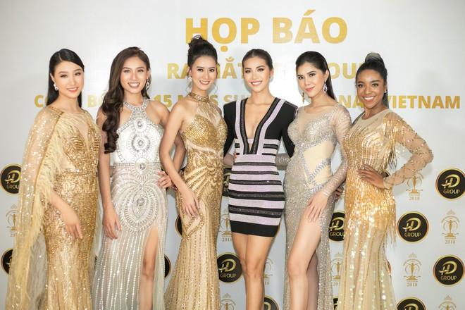 Không ngoài dự đoán, Trương Mỹ Nhân và Ngọc Châu Next Top thẳng tiến vào Top 15 Miss Supranational Vietnam 2018 - ảnh 15