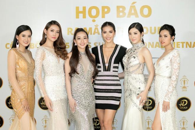 Không ngoài dự đoán, Trương Mỹ Nhân và Ngọc Châu Next Top thẳng tiến vào Top 15 Miss Supranational Vietnam 2018 - ảnh 16