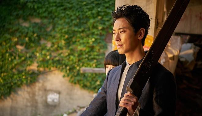 Thử Thách Thần Chết 2 trở thành phim quốc dân 10 triệu vé thứ 17 của Hàn Quốc - ảnh 2