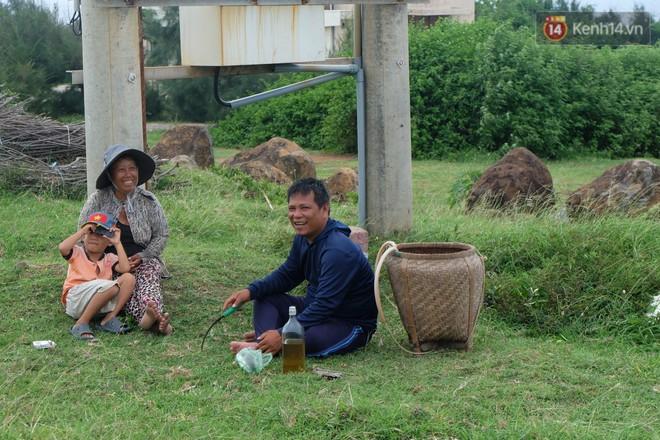 Here We Gau: Cùng Gấu khám phá đảo Phú Quý tuyệt đẹp và hoang sơ - ảnh 17
