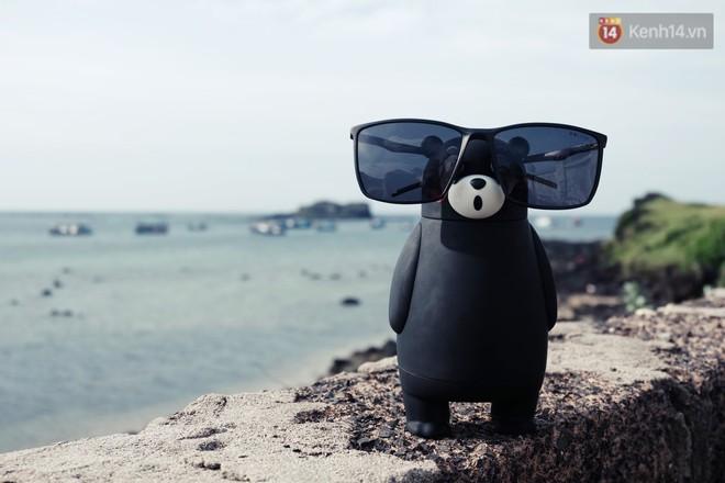 Here We Gau: Cùng Gấu khám phá đảo Phú Quý tuyệt đẹp và hoang sơ - ảnh 6
