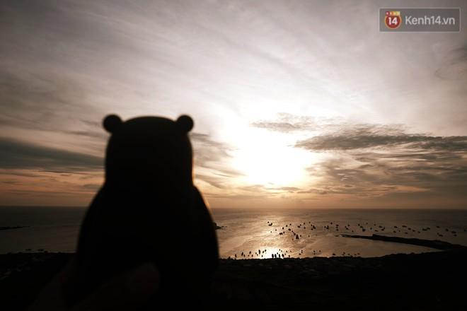 Here We Gau: Cùng Gấu khám phá đảo Phú Quý tuyệt đẹp và hoang sơ - ảnh 12