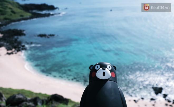 Here We Gau: Cùng Gấu khám phá đảo Phú Quý tuyệt đẹp và hoang sơ - ảnh 8