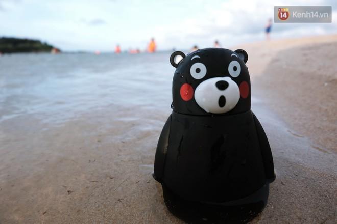 Here We Gau: Cùng Gấu khám phá đảo Phú Quý tuyệt đẹp và hoang sơ - ảnh 10