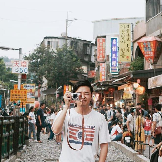 Quang Vinh: Hoàng tử sơn ca không chỉ hát hay mà còn có cả những chuyến đi khiến ai yêu du lịch cũng trầm trồ! - ảnh 1