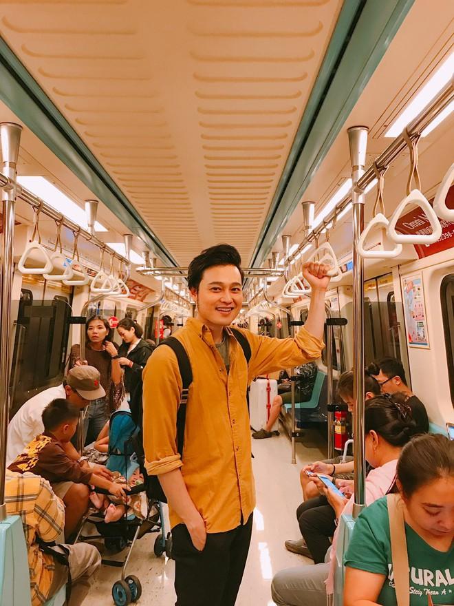 Quang Vinh: Hoàng tử sơn ca không chỉ hát hay mà còn có cả những chuyến đi khiến ai yêu du lịch cũng trầm trồ! - ảnh 6