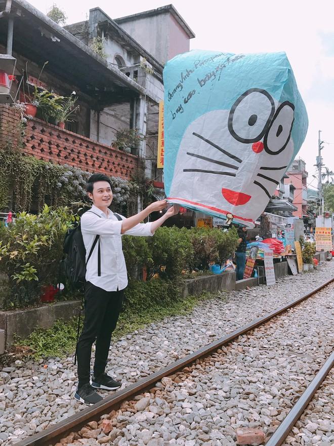 Quang Vinh: Hoàng tử sơn ca không chỉ hát hay mà còn có cả những chuyến đi khiến ai yêu du lịch cũng trầm trồ! - ảnh 5