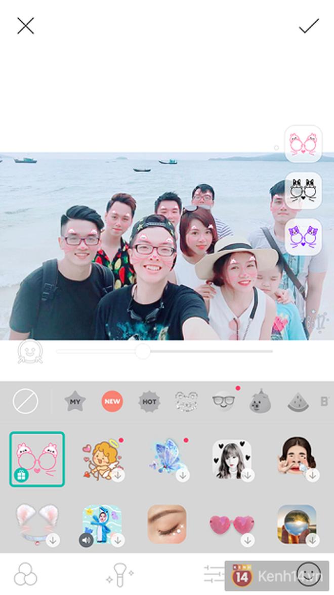 5 app chụp ảnh