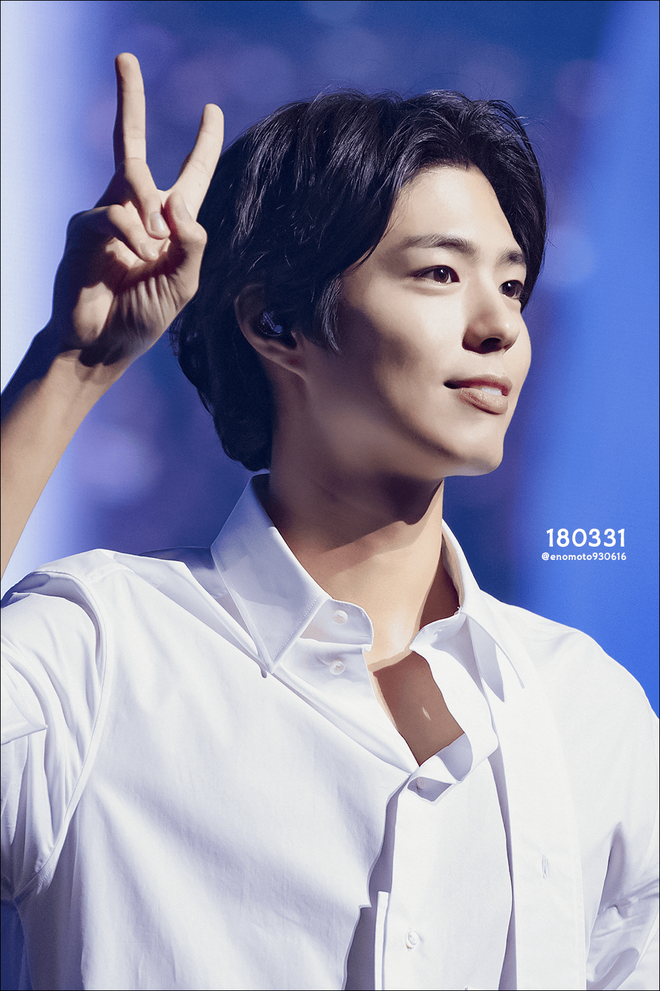 Song Joong Ki gây náo loạn khi tiếp bước Park Bo Gum để tóc dài lãng tử, liệu có phải tạo hình cho bom tấn mới? - ảnh 7