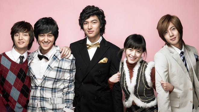 Sau tròn một thập kỷ, vị thế ở làng phim Hàn của 5 tài tử này đã thay đổi ngỡ ngàng! - ảnh 1