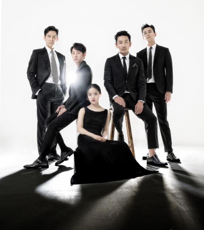 Sau tròn một thập kỷ, vị thế ở làng phim Hàn của 5 tài tử này đã thay đổi ngỡ ngàng! - ảnh 4