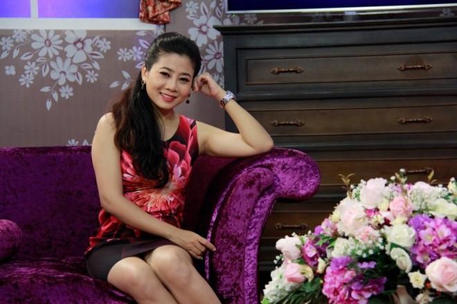 Rò rỉ hình ảnh hiếm hoi của diễn viên Mai Phương sau khi nhập viện vì ung thư phổi giai đoạn cuối