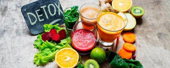 Đồ uống detox giúp bụng phẳng là có thật: Hãy thử với ly nước đơn giản, siêu rẻ ai cũng có thể làm này - Ảnh 1.