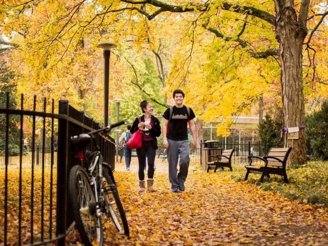 #TôiDuHọcMỹ: Không phải Harvard hay MIT đây mới là ngôi trường có sinh viên thông minh nhất nước Mỹ - Ảnh 5.
