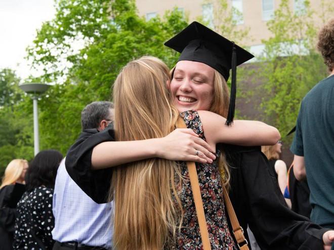 #TôiDuHọcMỹ: Không phải Harvard hay MIT đây mới là ngôi trường có sinh viên thông minh nhất nước Mỹ - Ảnh 8.