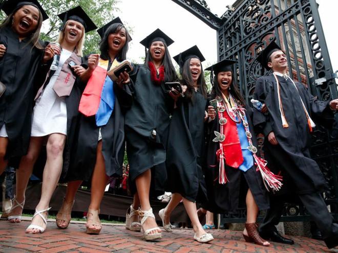 #TôiDuHọcMỹ: Muốn apply học bổng tiền tỷ của Đại học Mỹ, bạn nhất định phải biết về những kỳ thi chuẩn hóa này - ảnh 4