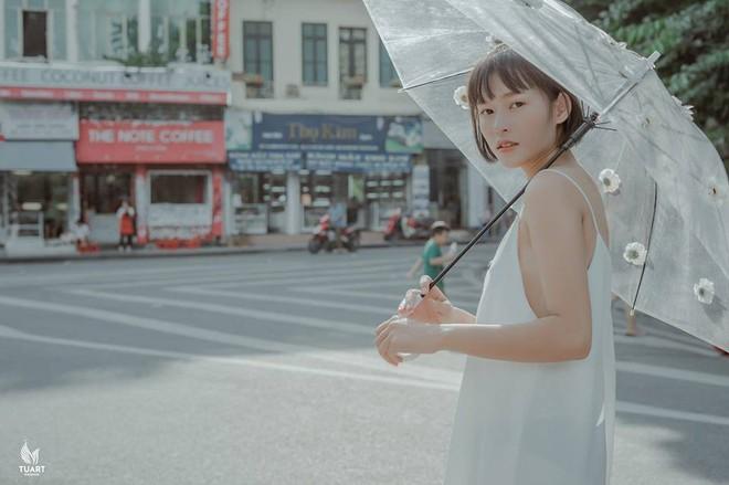 Đang trầm trồ vì Hàn Quốc đẹp quá thì mới nhận ra bộ ảnh này được chụp... 100% giữa lòng Hà Nội - Ảnh 5.