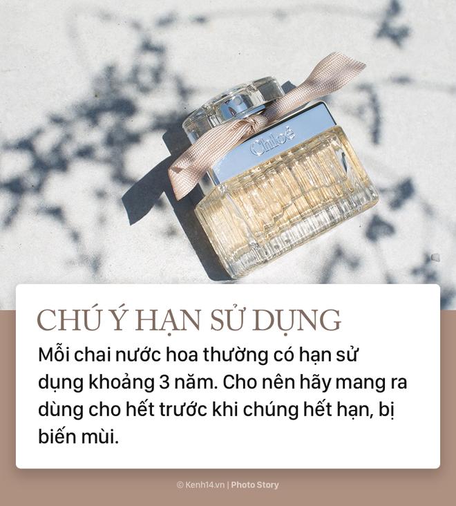 Học ngay những mẹo sử dụng nước hoa không phải ai cũng biết này để làm chủ mùi hương độc đáo - ảnh 8
