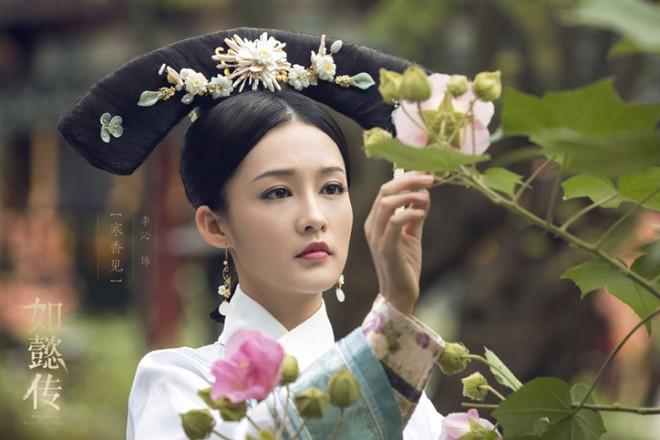 Hàm Hương, Thuận tần, Hàn Hương Kiến: 3 nàng Dung phi nghiêng nước nghiêng thành trong lịch sử cung đấu - ảnh 5