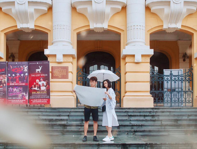 Không chỉ du lịch cực cool, những người bạn này còn là nhiếp ảnh gia đang được giới trẻ Việt cực yêu thích trên Instagram - Ảnh 13.