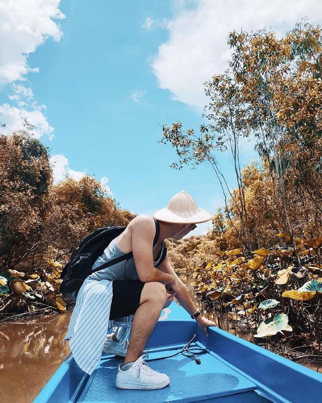 Không chỉ du lịch cực cool, những người bạn này còn là nhiếp ảnh gia đang được giới trẻ Việt cực yêu thích trên Instagram - Ảnh 15.