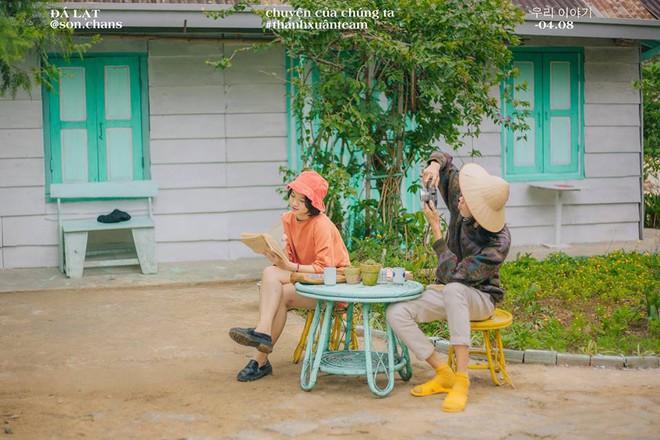 Không chỉ du lịch cực cool, những người bạn này còn là nhiếp ảnh gia đang được giới trẻ Việt cực yêu thích trên Instagram - Ảnh 5.