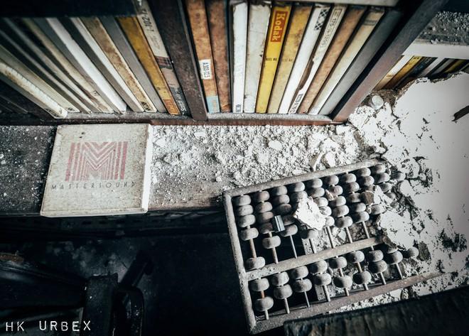 Cảnh hoang tàn của phim trường Thiệu Thị: Đế chế phim ảnh lớn nhất Hong Kong, nơi làm nên tên tuổi của hàng loạt ngôi sao nổi tiếng châu Á - ảnh 9