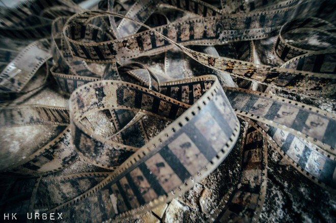 Cảnh hoang tàn của phim trường Thiệu Thị: Đế chế phim ảnh lớn nhất Hong Kong, nơi làm nên tên tuổi của hàng loạt ngôi sao nổi tiếng châu Á - ảnh 17