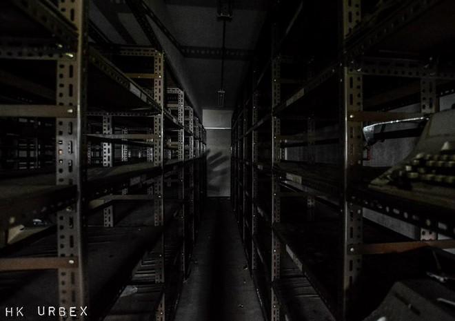 Cảnh hoang tàn của phim trường Thiệu Thị: Đế chế phim ảnh lớn nhất Hong Kong, nơi làm nên tên tuổi của hàng loạt ngôi sao nổi tiếng châu Á - ảnh 16