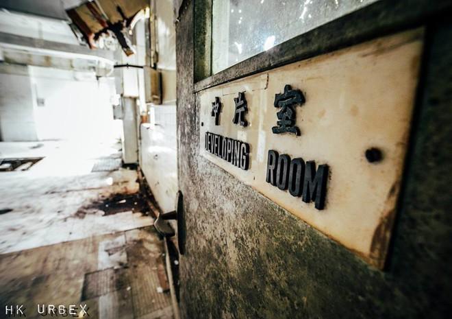 Cảnh hoang tàn của phim trường Thiệu Thị: Đế chế phim ảnh lớn nhất Hong Kong, nơi làm nên tên tuổi của hàng loạt ngôi sao nổi tiếng châu Á - ảnh 3