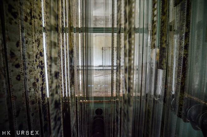 Cảnh hoang tàn của phim trường Thiệu Thị: Đế chế phim ảnh lớn nhất Hong Kong, nơi làm nên tên tuổi của hàng loạt ngôi sao nổi tiếng châu Á - ảnh 14
