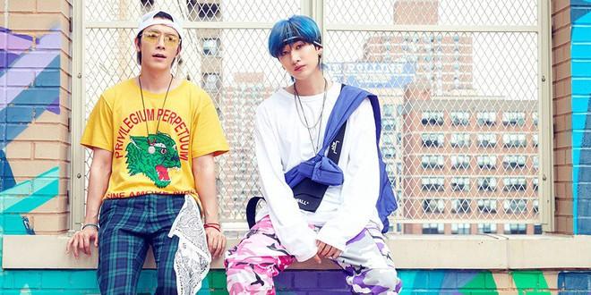 Super Junior khiến fan bất ngờ khi công bố lịch comeback: Mỗi tháng một sản phẩm - Ảnh 2.
