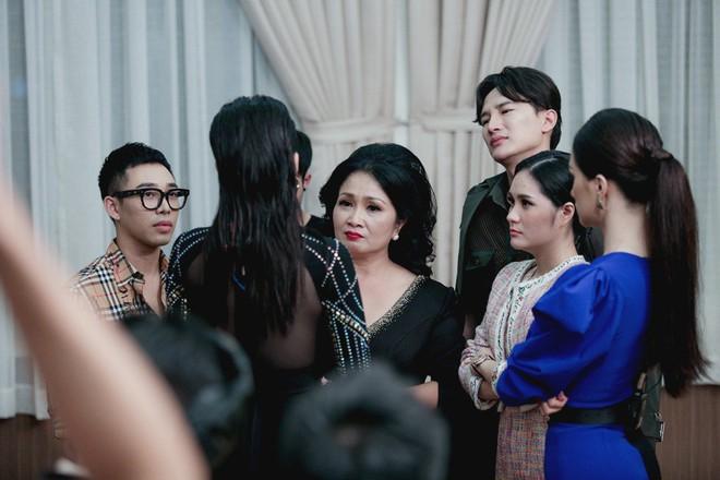 Không phải 2 cô Hoa hậu, đây mới là nhân vật drama, thích vặn vẹo và gây tranh cãi nhất Siêu mẫu Việt Nam! - ảnh 4