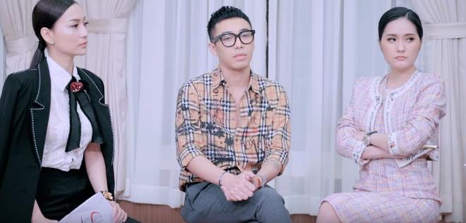 Không phải 2 cô Hoa hậu, đây mới là nhân vật drama, thích vặn vẹo và gây tranh cãi nhất Siêu mẫu Việt Nam! - ảnh 2