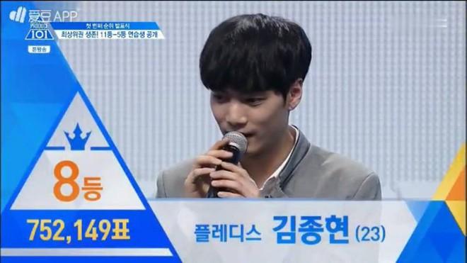 Tụt dốc không phanh từ vị trí số 1, Kaeun (After School) liệu có đi theo vết xe đổ của Jonghyun (NUEST) tại Produce 48? - Ảnh 5.
