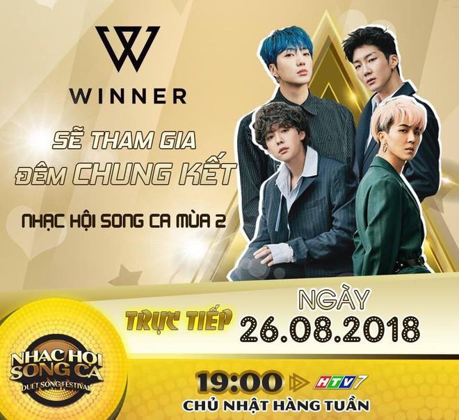 Winner trở lại Việt Nam tham gia show thực tế, fan bất ngờ réo tên Phúc Bồ, Monstar... đòi tiền bản quyền - ảnh 1