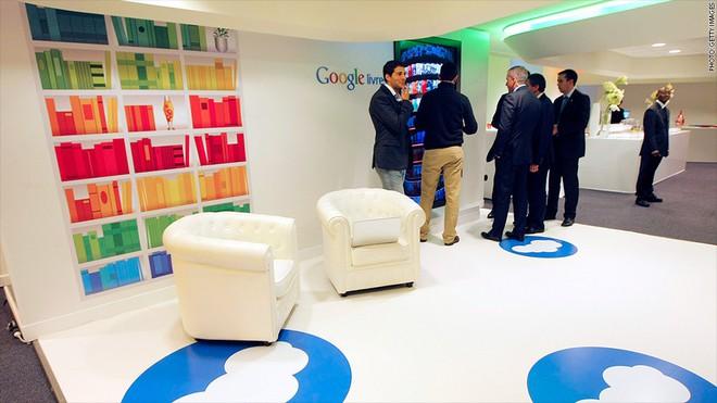 Bóc mẽ vòng xin việc vào các ông lớn công nghệ: Google vặn vẹo đủ trò, Facebook rất dễ tính, Apple được lòng dân nhất - ảnh 2