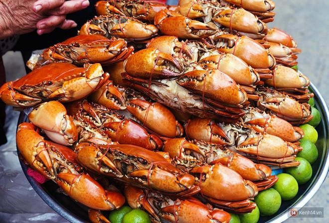 Phải công nhận người Sài Gòn rất thích cua biển - Không tin thì hãy xem cả list này đi! - Ảnh 1.
