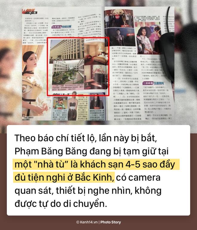Phạm Băng Băng: Toàn cảnh scandal trốn thuế, hoãn đám cưới với Lý Thần - Ảnh 5.